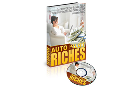 Auto Pilot Riches Audios