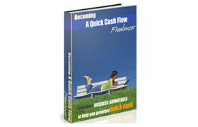 Becoming A Quick Cash Flow Freelancer