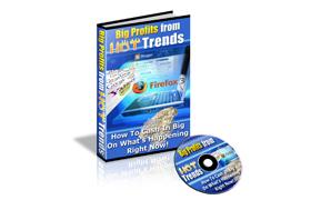 Big Profits From Hot Trends Audios