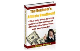 The Beginner's Affiliate Handbook
